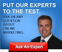 Ask an SEO Expert..