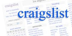 Craigslist-Marketing