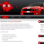 State of the art Website Design