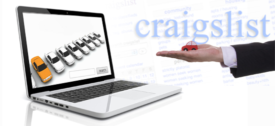 Auto Dealer Craigslist Marketing
