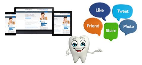 Dentist Social Media Marketing