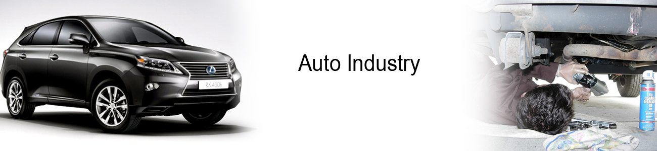 Auto Serivce, Repair, Parts, Marketing