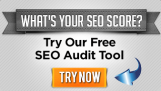 Free SEO Website Audit Tool