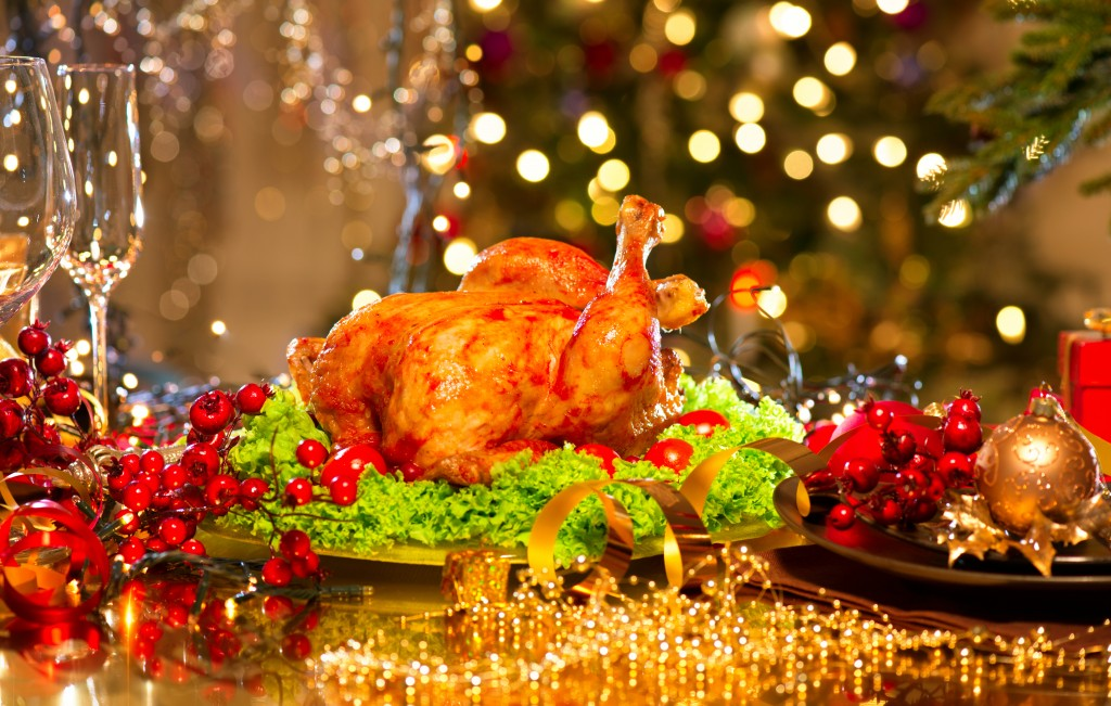Online Marketing Strategy For The Holiday Season