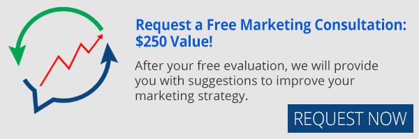Free Marketing Consultation