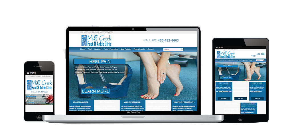 Mill Creek Foot & Ankle Clinic