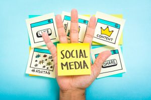 Take Advantage of the Popularity of Social Media