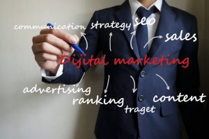 A Marketing Agency Can Effectively Promote Your Business