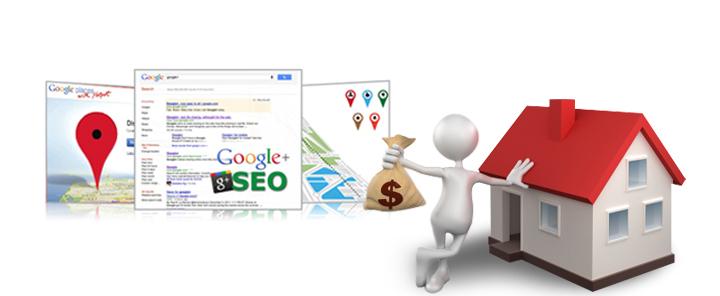 Auto Dealer Local Google Places, Google + SEO