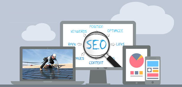 Roofing SEO, Search Engine Optimization for roofers