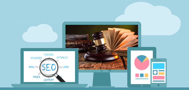 law firm-attorney SEO search engine optimization