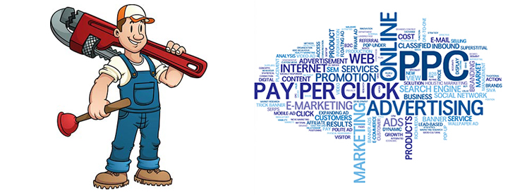 plumbing & plumbers pay per click management