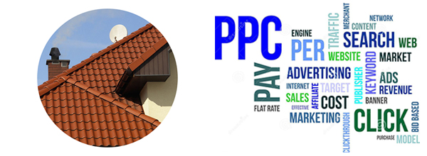 roofing pay per click (ppc) marketing