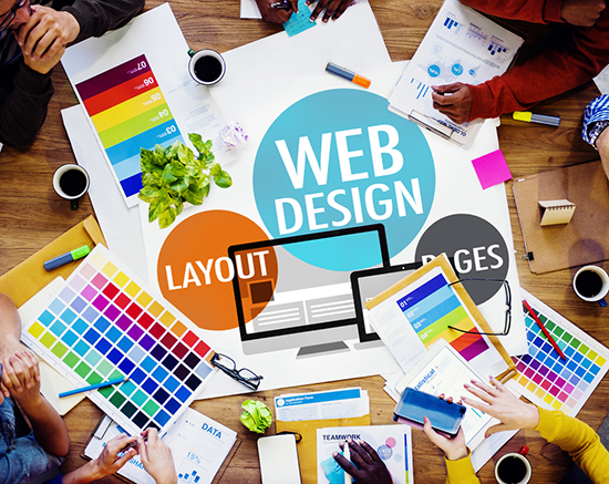 Why You Should Hire a Professional Website Design Company