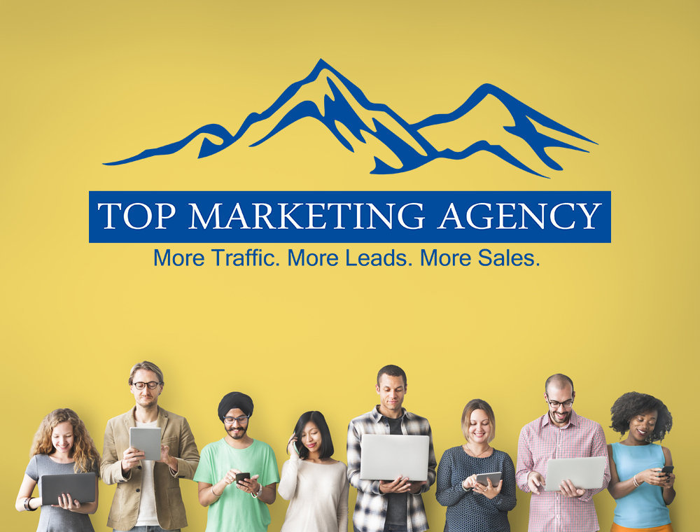 Why Choose a Marketing Agency?