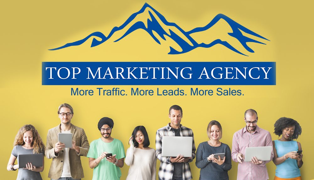 Seattle Marketing Agency Experts
