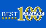 Best 100 Dealers