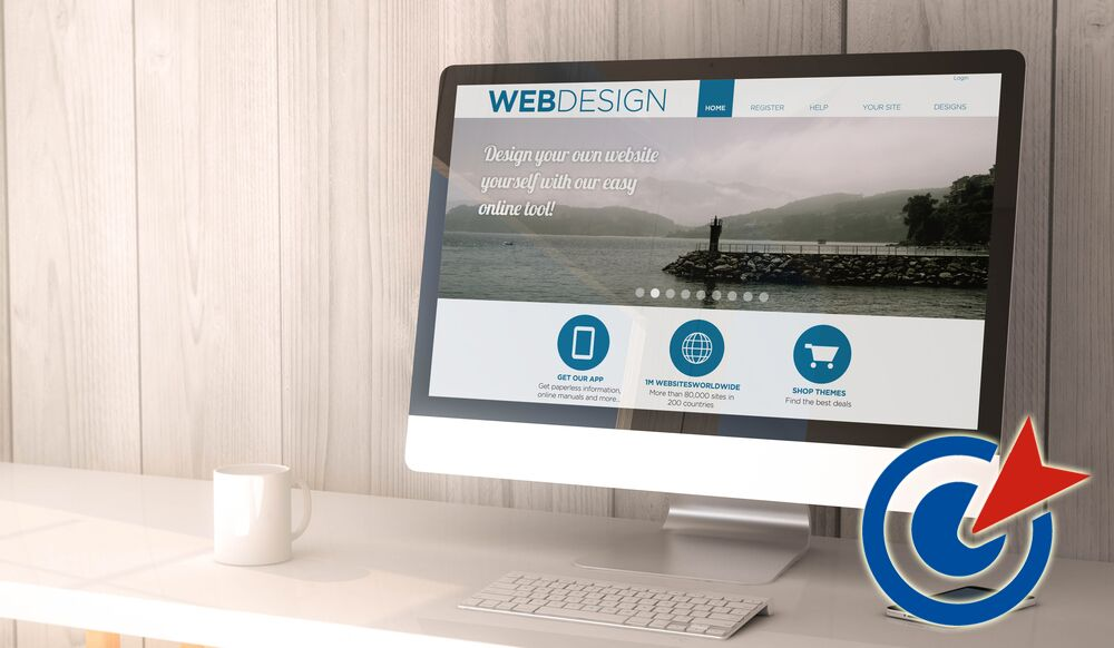Let The Experts Handle Your Website Design