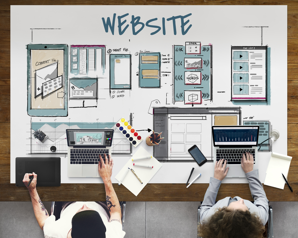 "The 4 Most Critical ""Don'ts"" of Website Design"