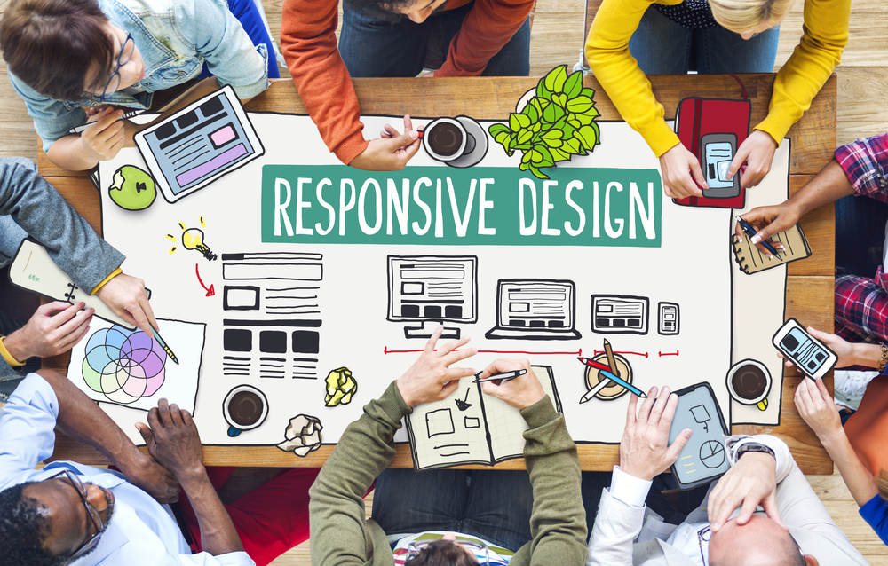 5 Benefits Of Responsive Website Design