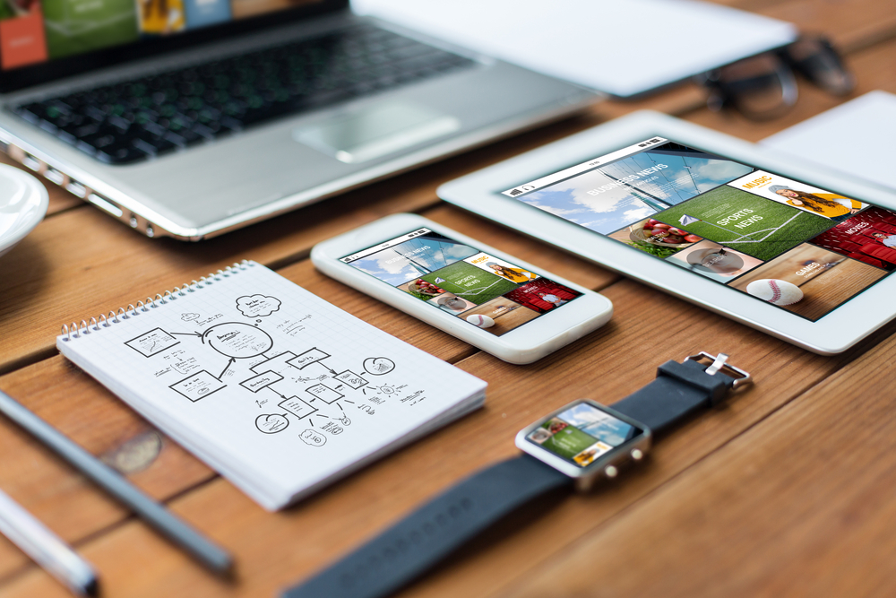 Know More About Responsive Web Design and Why Your Business Needs It