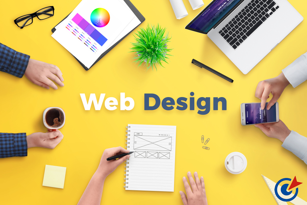 Distinguish Yourself From Rest Of The Pack With Professional Website Design
