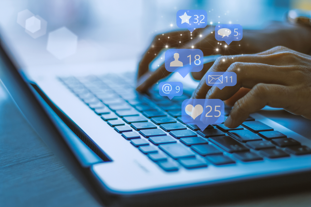 Yes, You Can Use Social Media To Market Your Website!