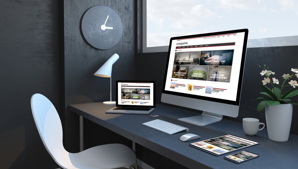 Do You Know These Top Advantages Of Responsive Web Design?