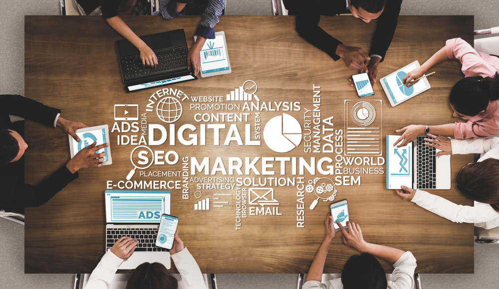 Online Marketing 101: Top Tips From Your Marketing Agency Pros