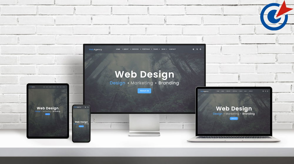 How Does Your Website Design Represent Your Business?